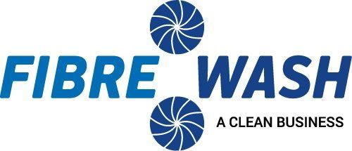 Logga för Fibre Wash