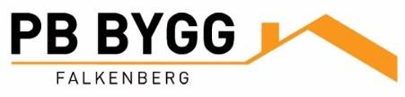 Logga för PB BYGG