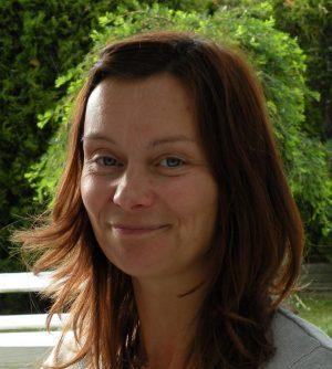 Bild på Pernilla Persson